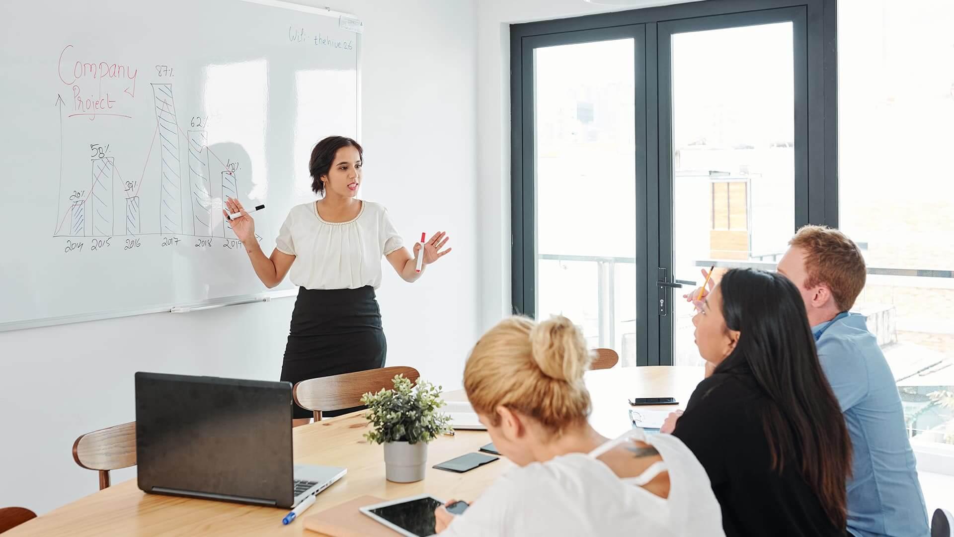 סיכומי ביניים – ולמה קריטי לנו להשתמש בהם בהרצאות או שיעורים?