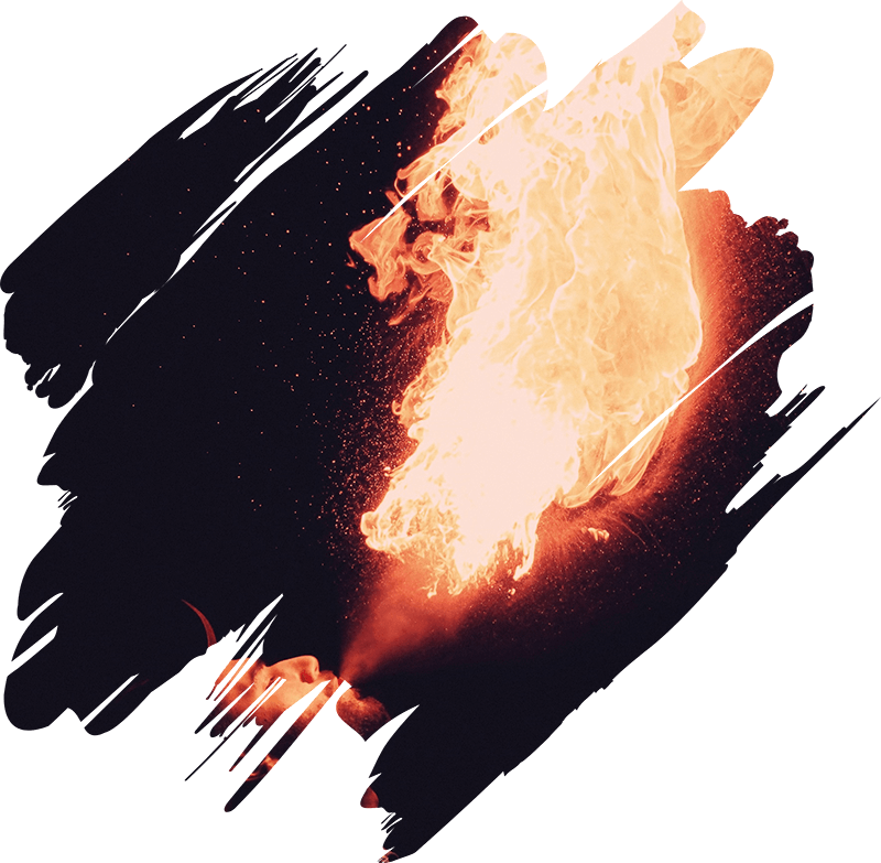 fire brand page